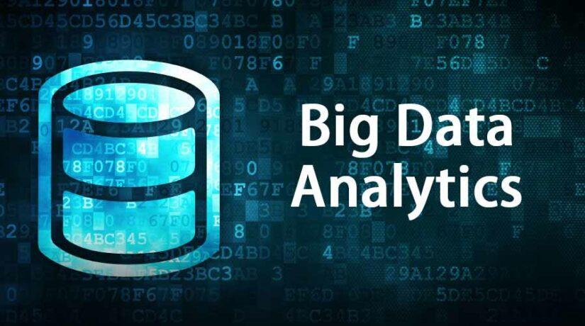Qué es exactamente el Advanced Analytics on Big Data