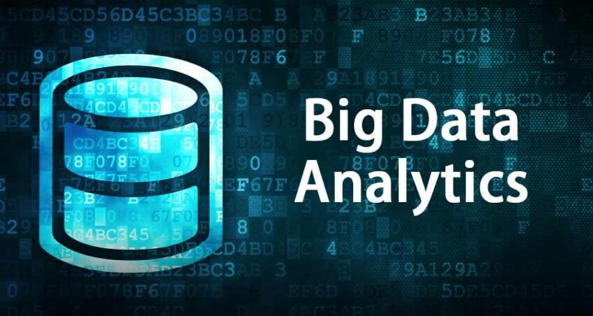 Qué es exactamente el Advanced Analytics on Big Data