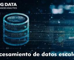 Módulo 10: Procesamiento de datos escalable