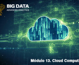 Módulo 13. Cloud Computing