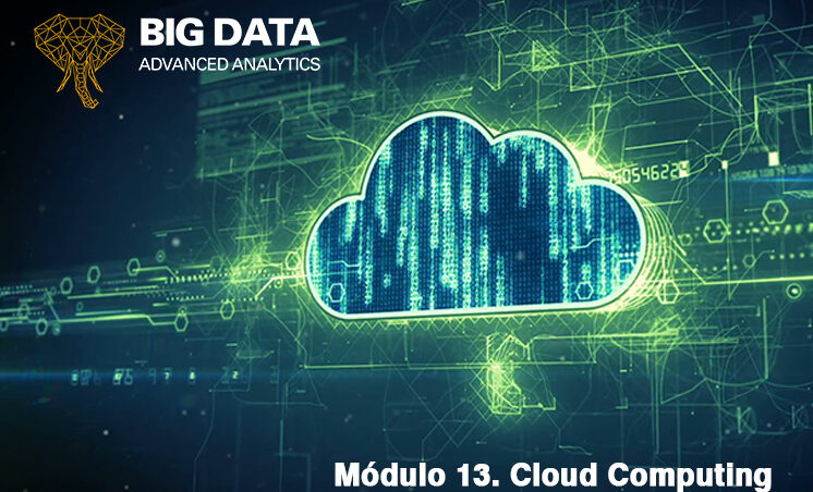 Módulo 13. Cloud Computing