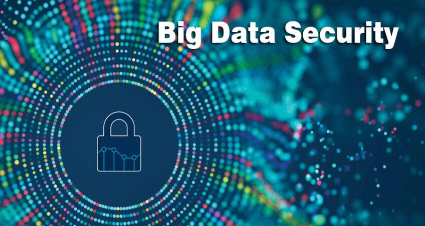 ¿Cómo puede implementar la seguridad de Big Data?