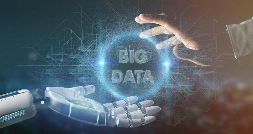 Big Data: datos y personas