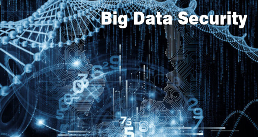 ¿Qué es el Big Data Security?