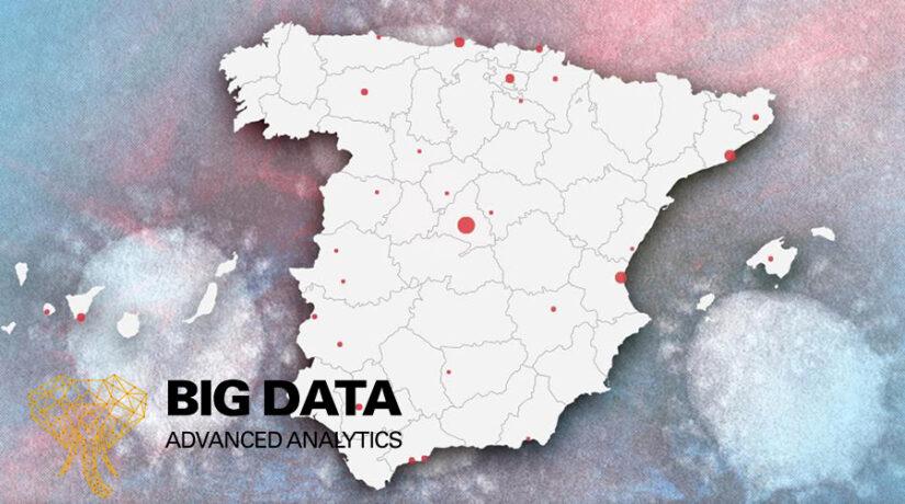El confinamiento impulsa el crecimiento exponencial del Big Data