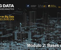 Segunda semana con el Módulo 2: Bases de datos