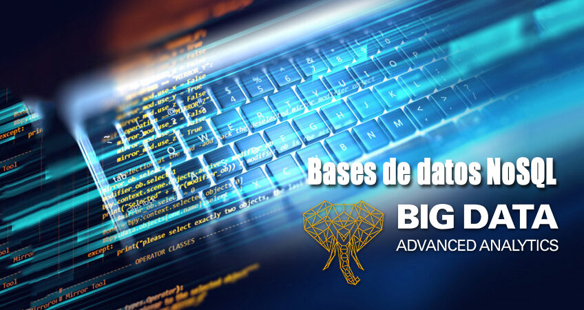 Módulo 3: Bases de Datos NoSQL
