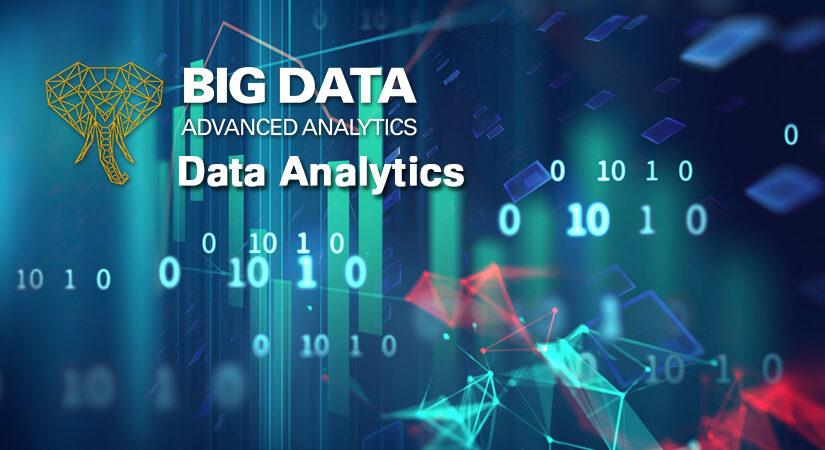 Módulo 4: Analítica de Datos (Data Analytics)