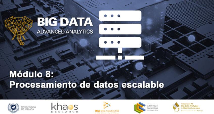 Por qué la escalabilidad de la base de datos es el desafío futuro