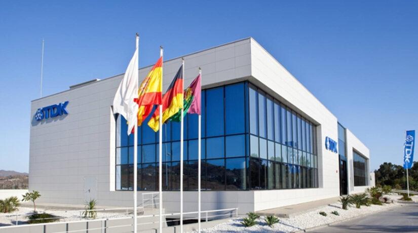 TDK refuerza su apuesta por Málaga con un centro de excelencia dedicado a la ciencia de datos y la inteligencia artificial