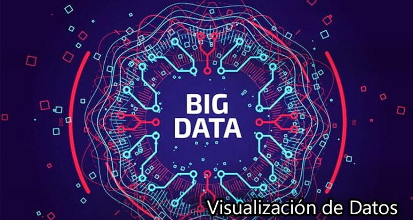 Módulo 10. Visualización de Datos