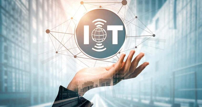 ¿Qué es el Internet de las cosas (IoT) y por qué se le llama así?