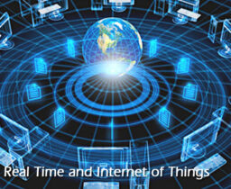 10 aplicaciones  Real-Time & Internet of Things