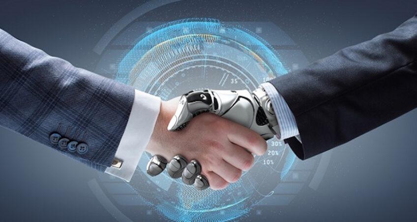 Las empresas que ignoran la IA se están quedando atrás
